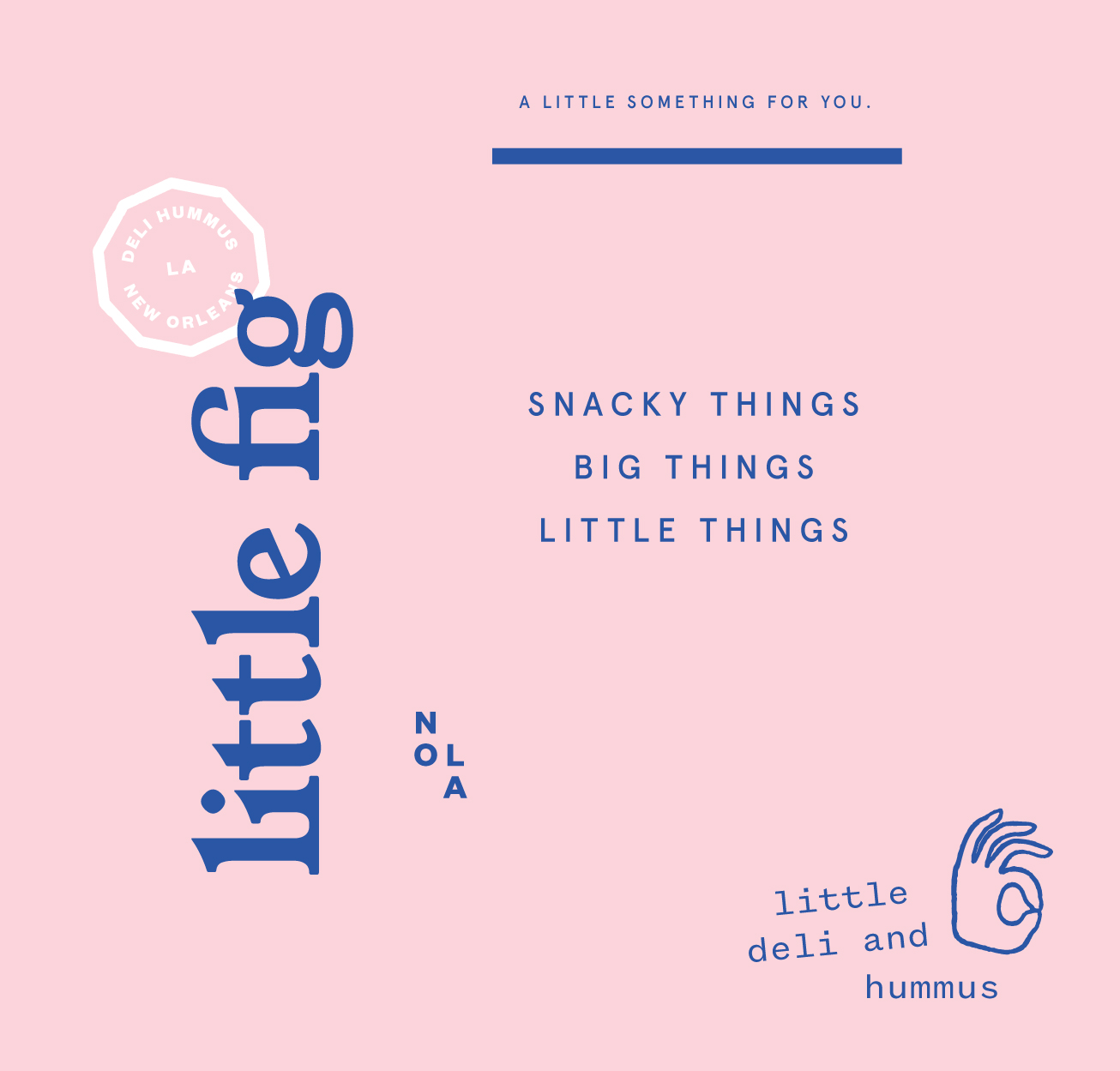 Little Fig | SDCO Partners