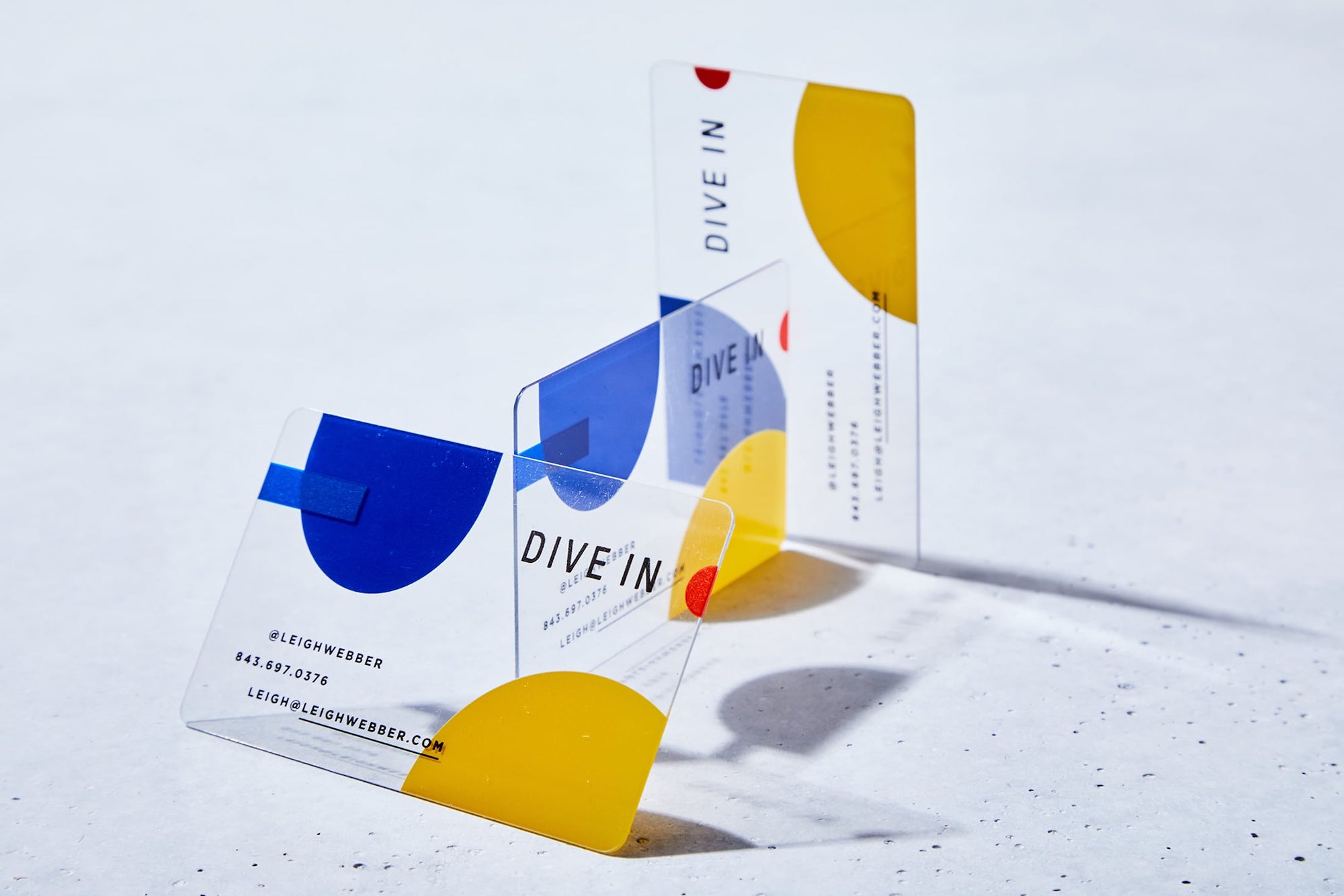 Dive In   SDCO Partners
