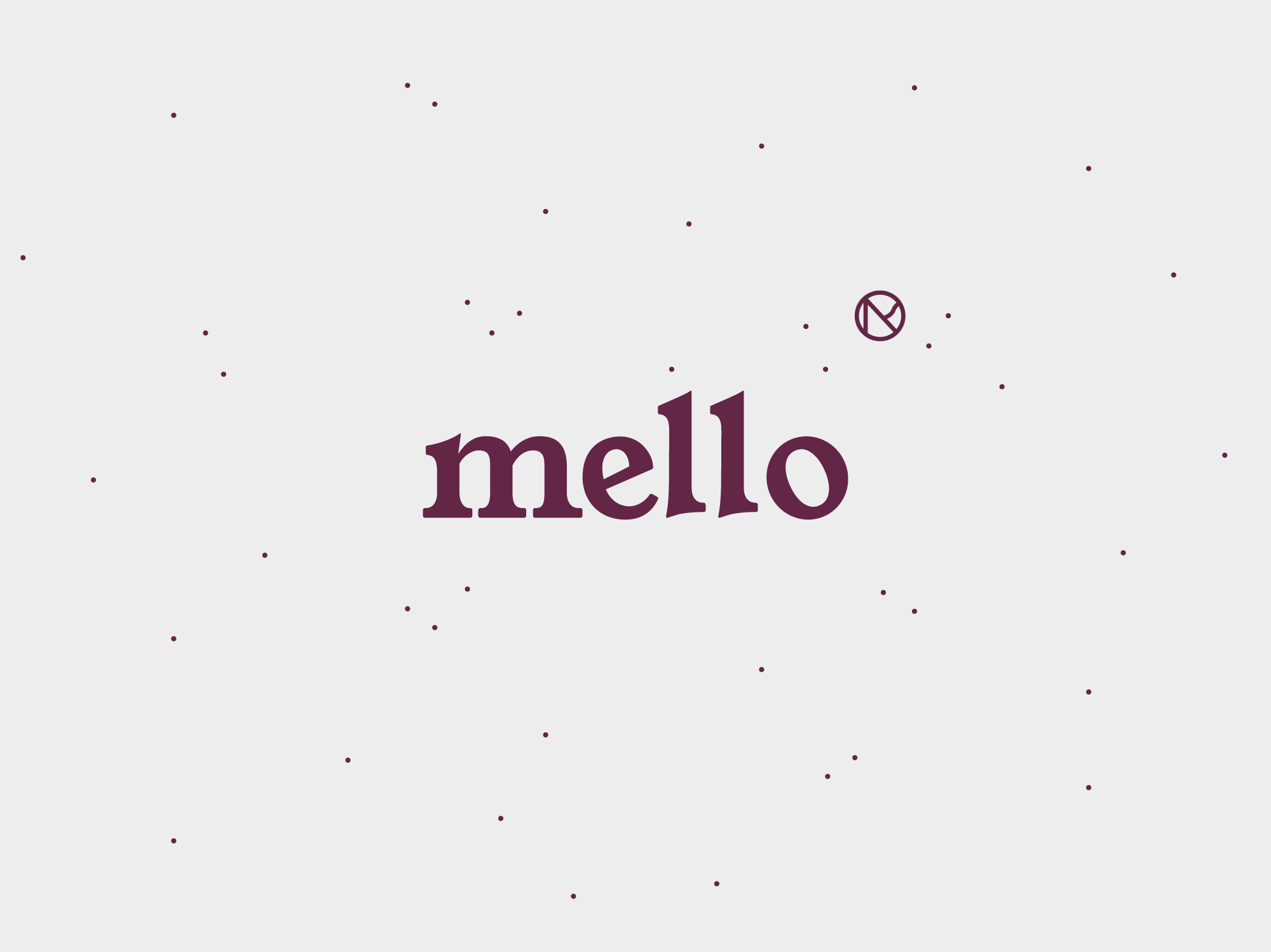 Mello | SDCO Partners