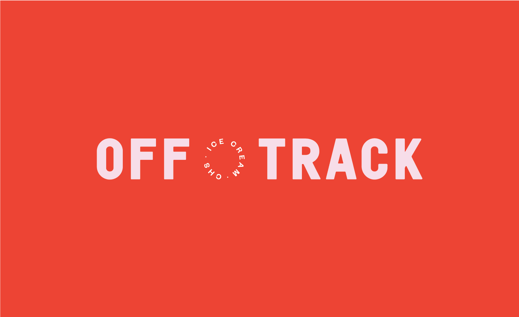 Off Track | SDCO Partners