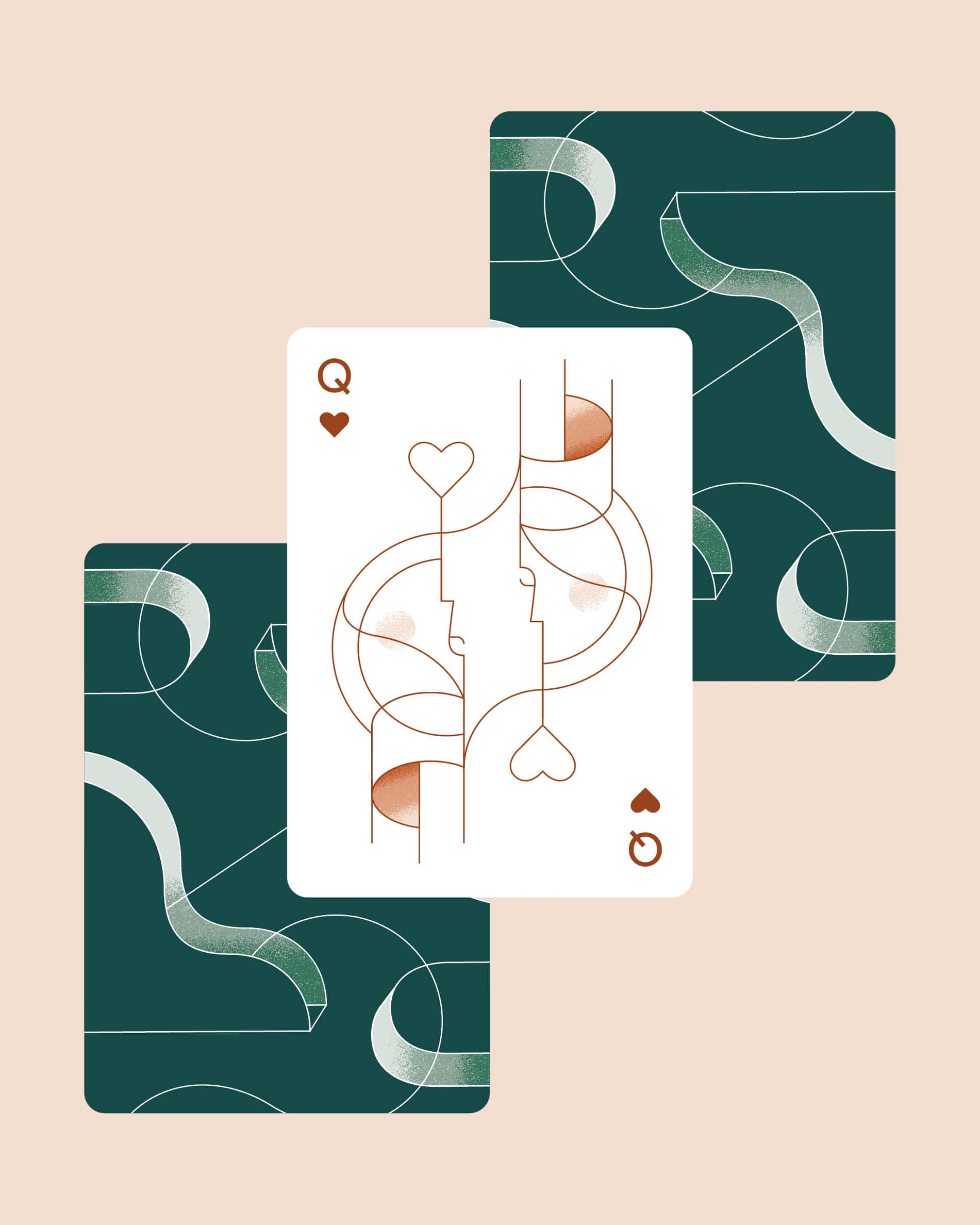 Balance Playing Cards | SDCO Partners