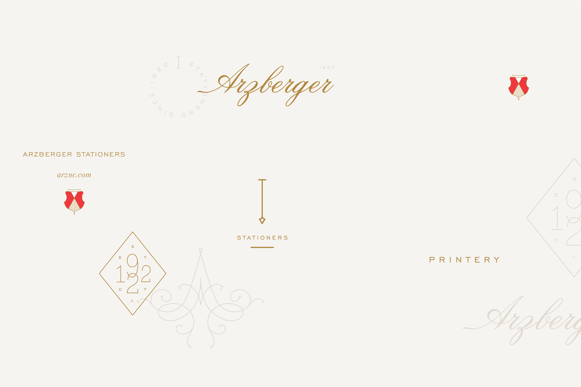 Arzberger Stationers | SDCO Partners