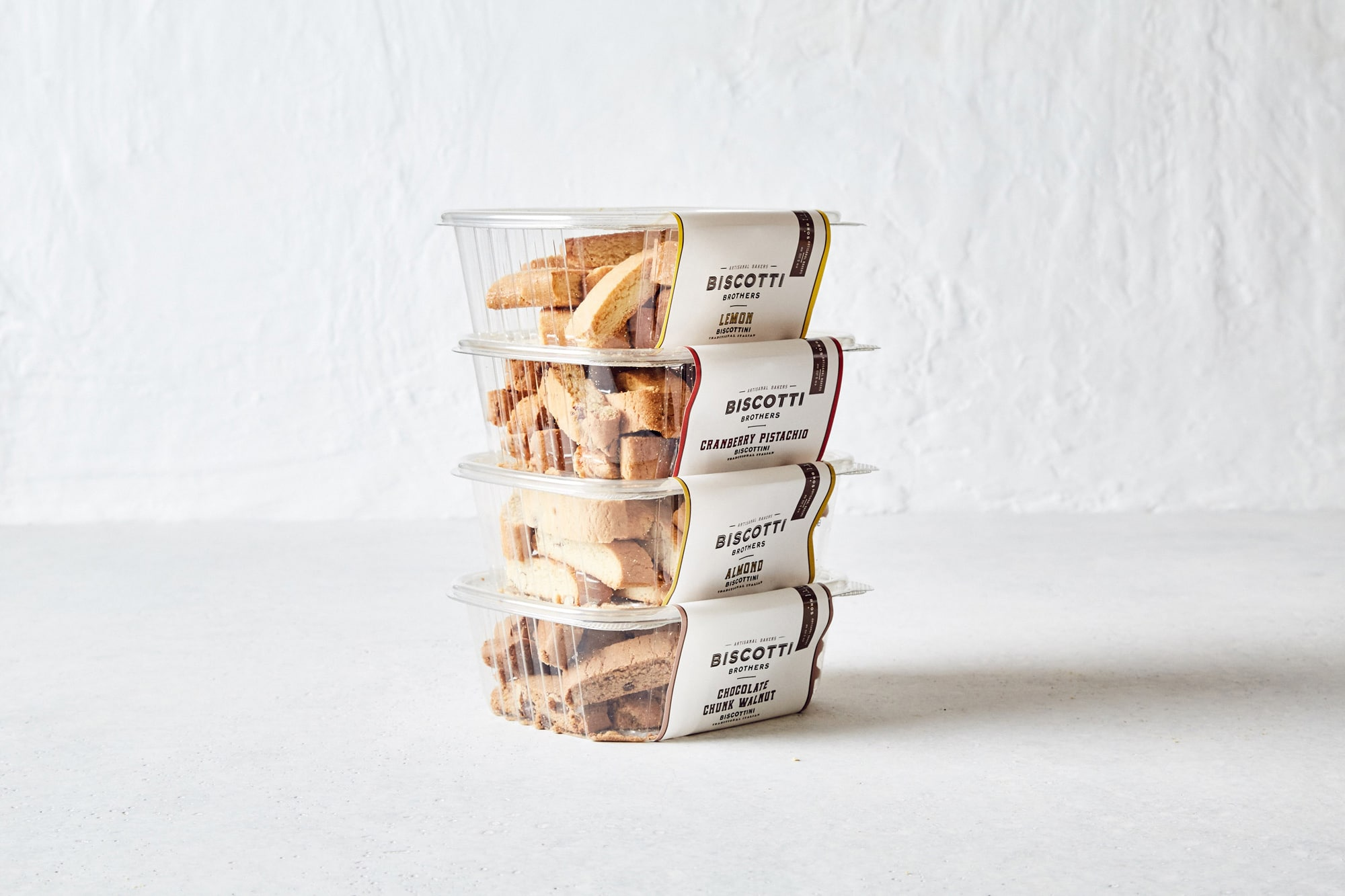 Biscotti Brothers | SDCO Partners