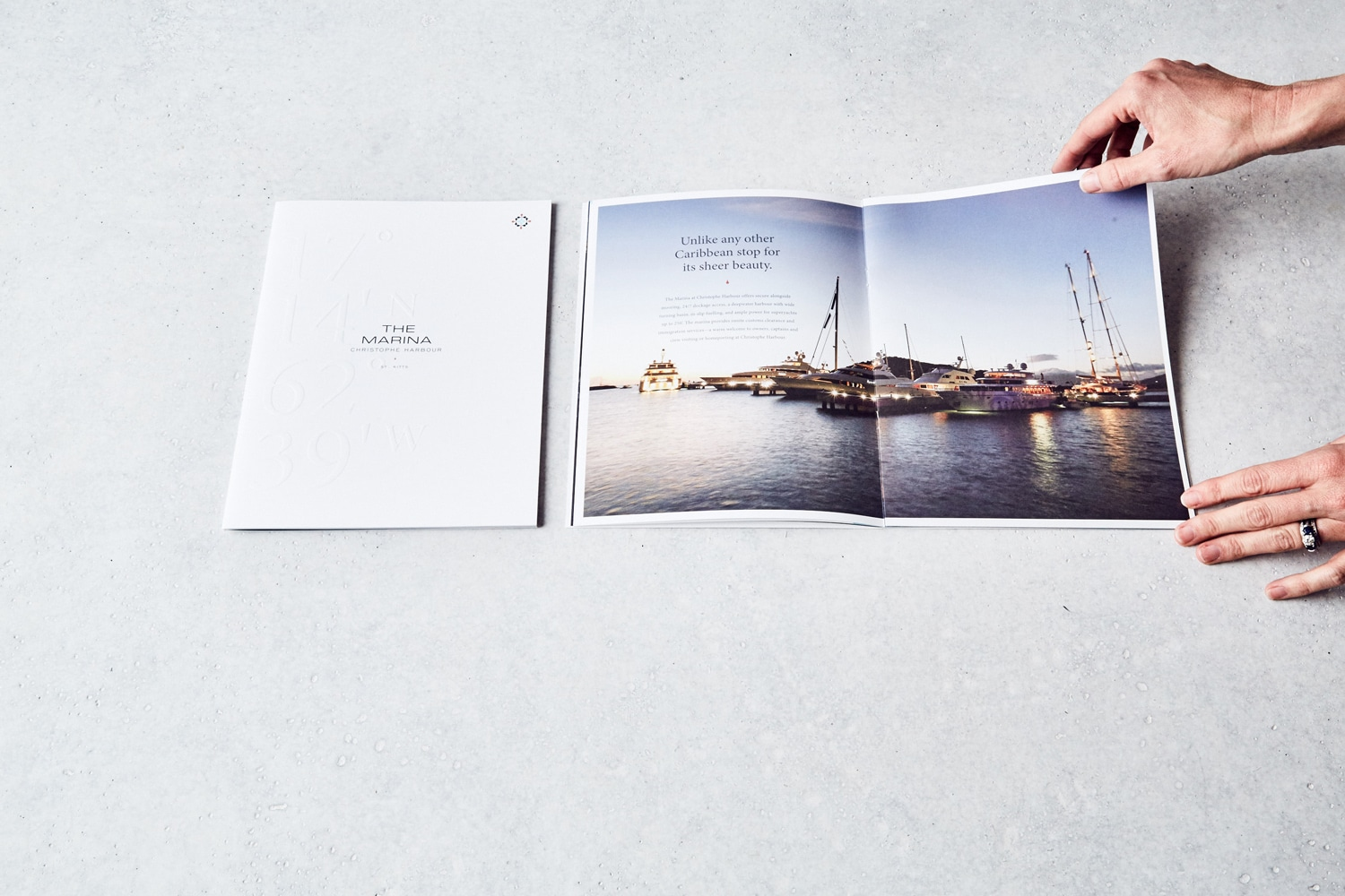 Christophe Harbour | SDCO Partners