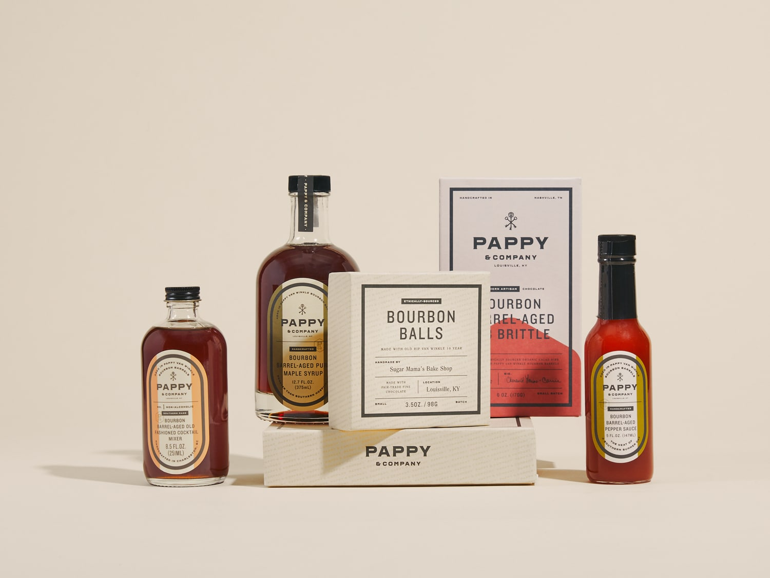 Pappy & Company | SDCO Partners