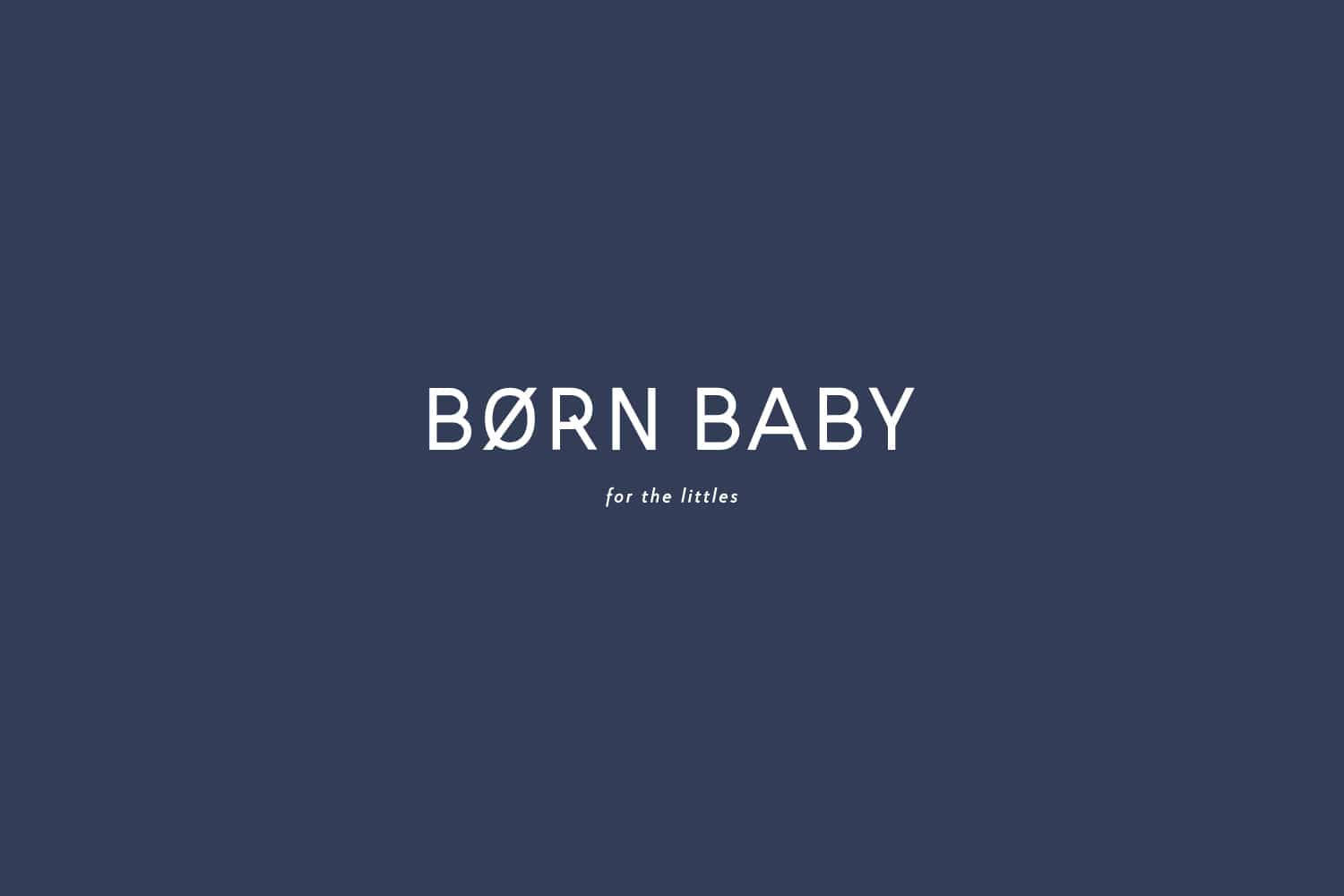Børn Baby | SDCO Partners