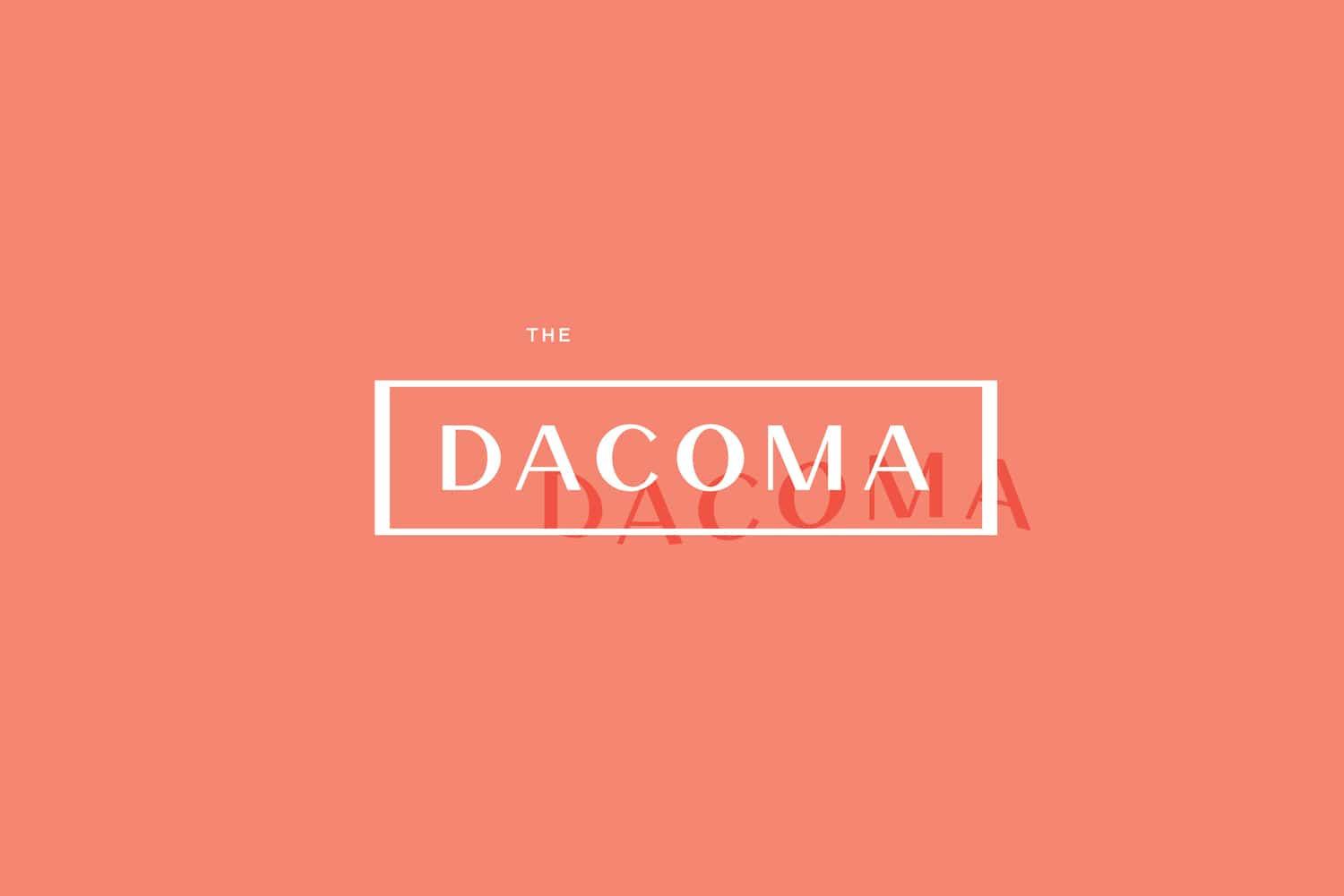 The Dacoma | SDCO Partners