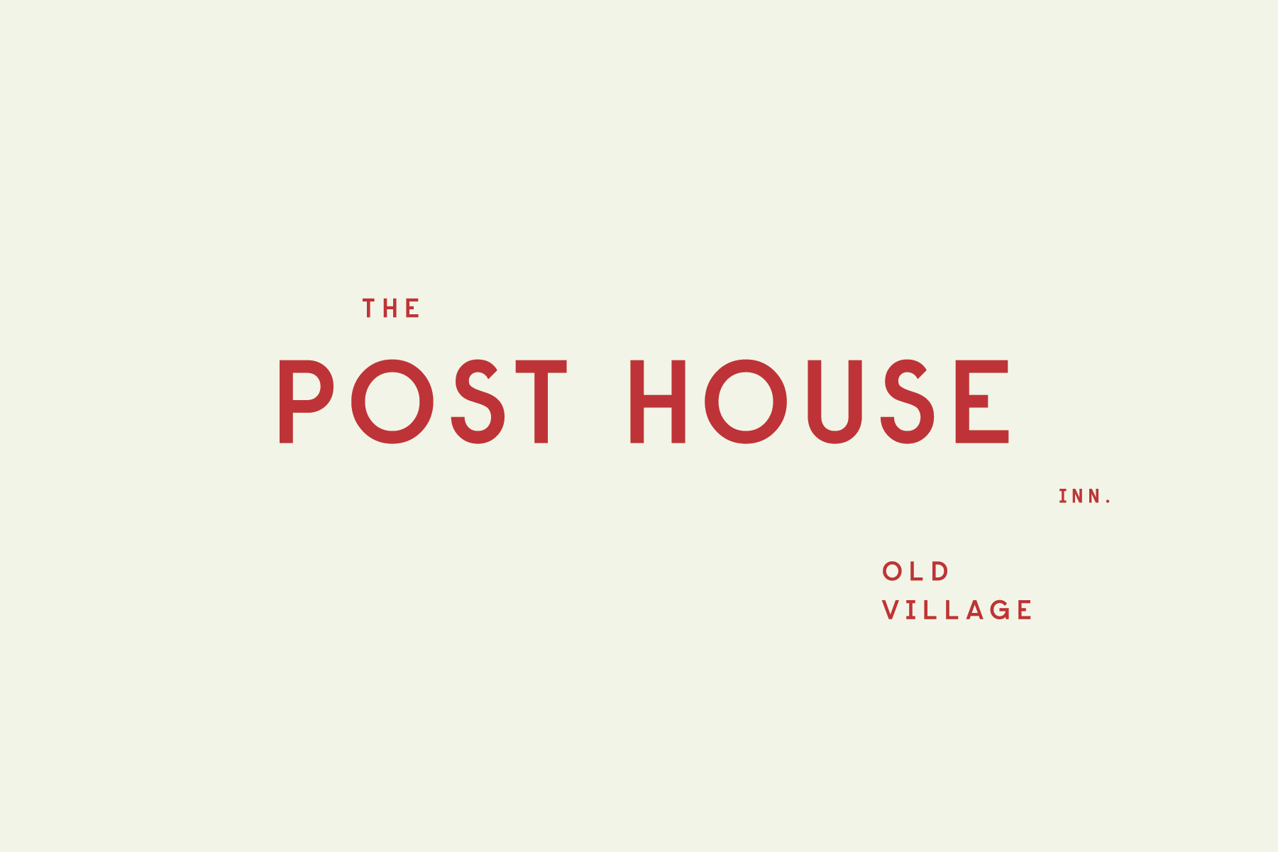 Post House | SDCO Partners