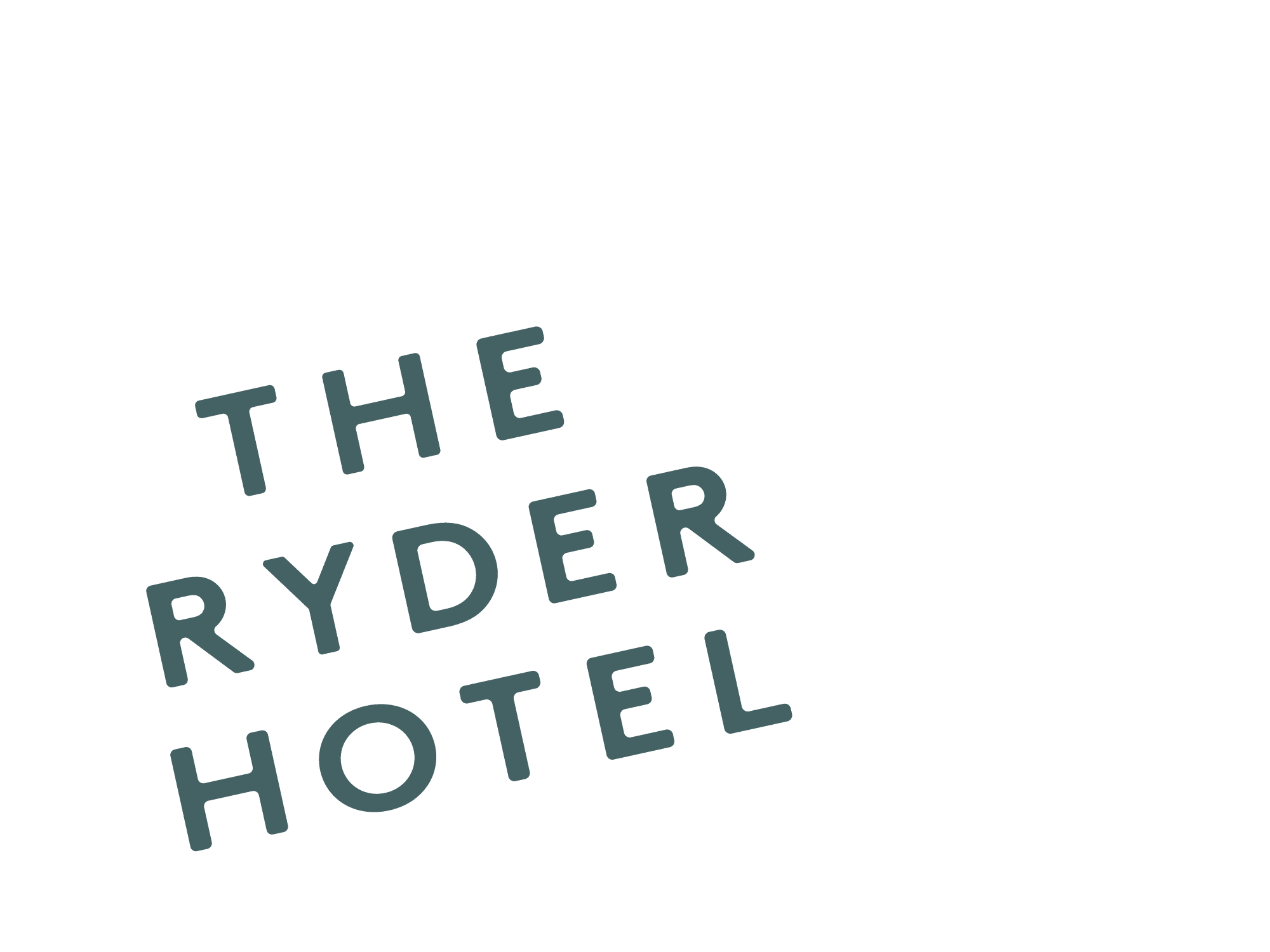 The Ryder | SDCO Partners